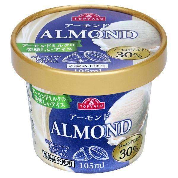 アーモンド ALMOND アーモンドミルク30% 商品画像 (メイン)
