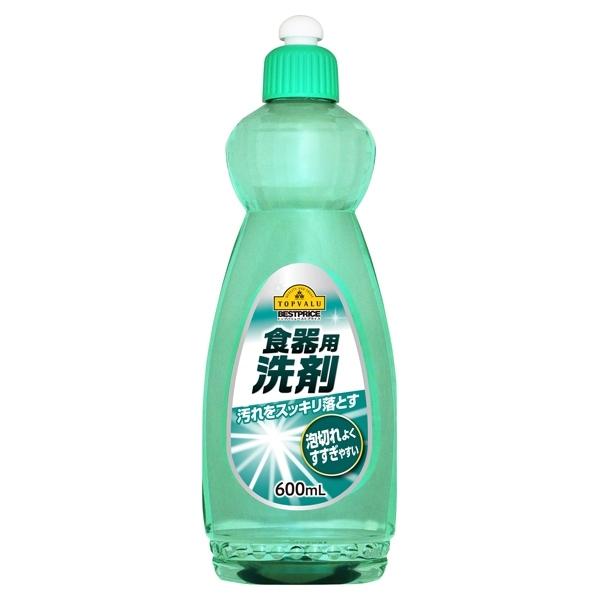 食器用洗剤 商品画像 (メイン)