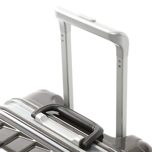スムーブフレームハードキャリーケースS【1~2泊対応】【機内持ち込みサイズ】 商品画像 (1)