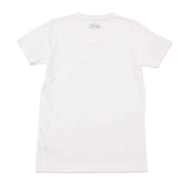男児オーガニック綿スクールTシャツ2枚組 商品画像 (1)