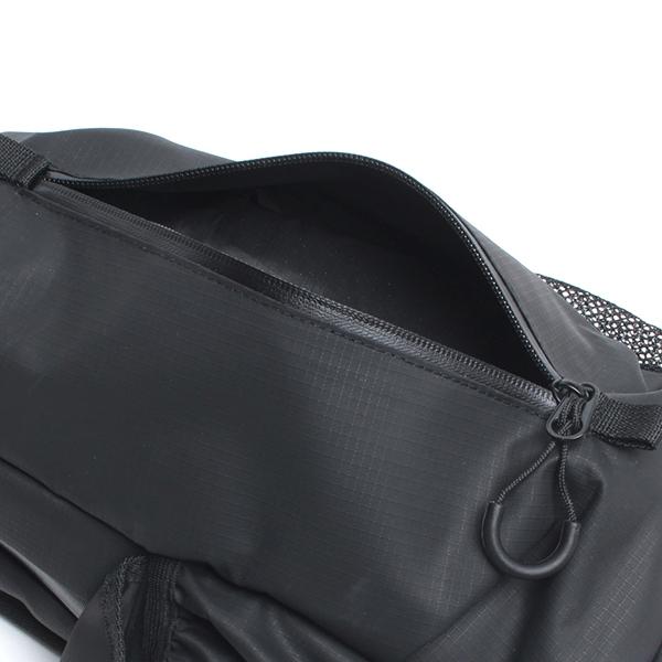 タフレインボディバッグフロントジップ 商品画像 (3)