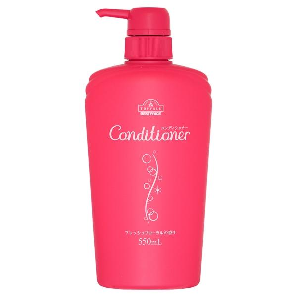 Conditioner フレッシュフローラルの香り 商品画像 (0)