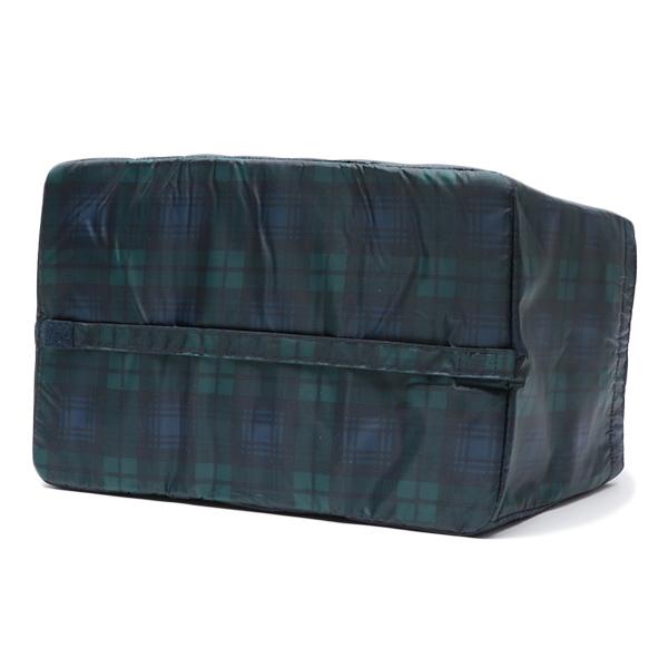 保冷折りたたみレジカゴ用バッグ 商品画像 (1)