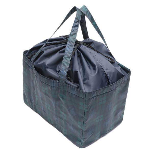 保冷折りたたみレジカゴ用バッグ 商品画像 (2)