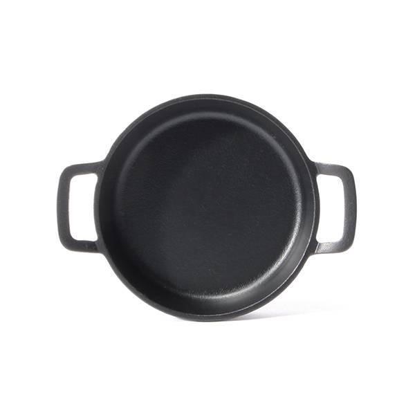 【IH対応】スキレット 15cm 両手 HOME COORDY 商品画像 (1)