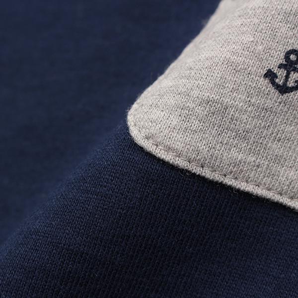 オーガニックコットン無地半袖Tシャツ 商品画像 (3)