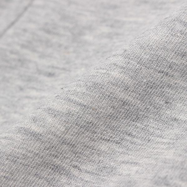 オーガニックコットン7分丈裾クシュレギンス 商品画像 (3)