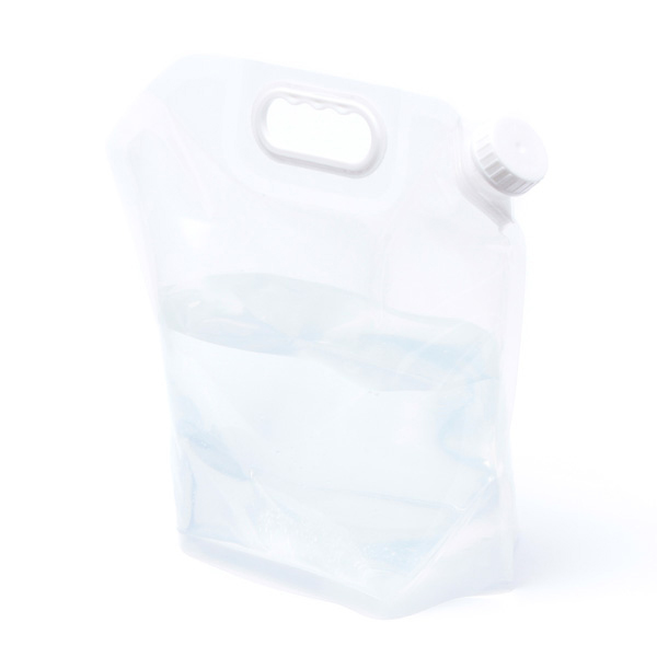 HOME COORDY 省スペース水タンク5L 商品画像 (0)