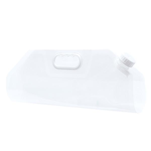 HOME COORDY 省スペース水タンク10L 商品画像 (1)