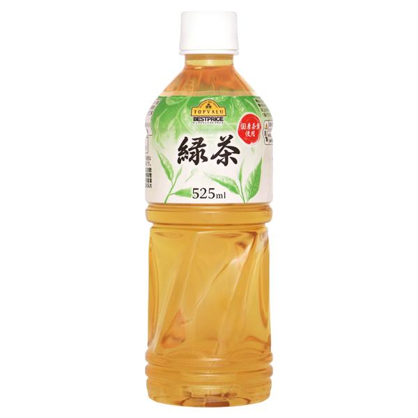 国産茶葉使用 緑茶