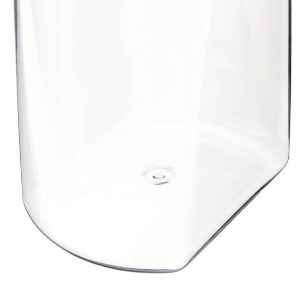 HCワンプッシュピッチャー1.6L ホワイト HOME COORDY 商品画像 (1)