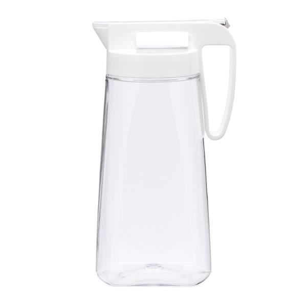 HOME COORDY HCワンプッシュピッチャー2.2L ホワイト
