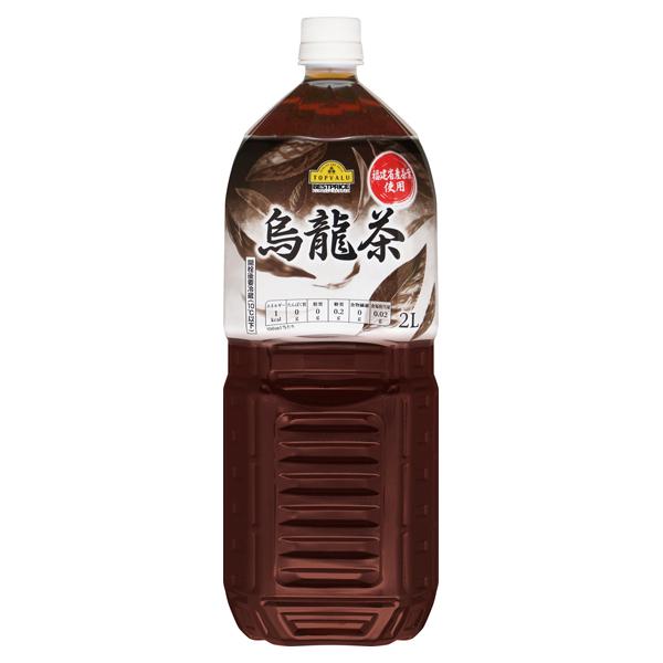 福建省産茶葉使用 烏龍茶