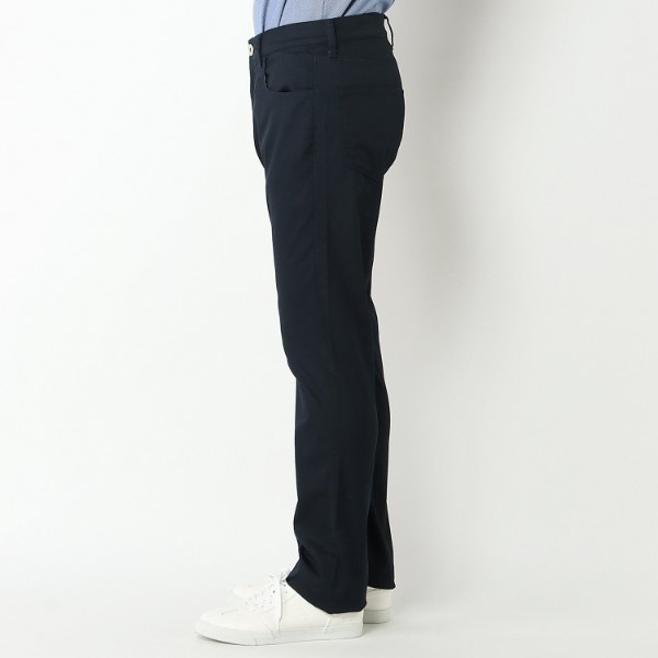 【選べるウエスト&股下サイズ】 ドライカラー5ポケパンツ (コイアオ) 商品画像 (0)