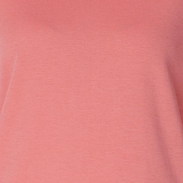 クルーネック5分袖Tシャツ 商品画像 (3)