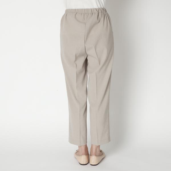 58丈楊柳深履きフリーパンツ 商品画像 (1)