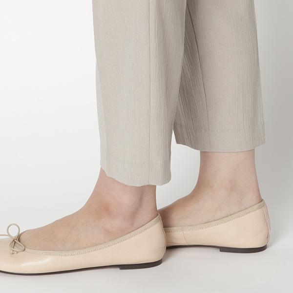 58丈楊柳深履きフリーパンツ 商品画像 (3)