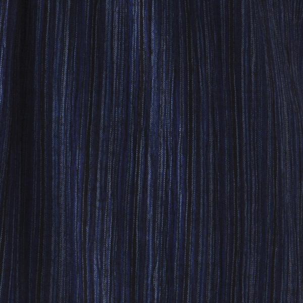 楊柳ステテコ 和風ストライプ柄 商品画像 (2)