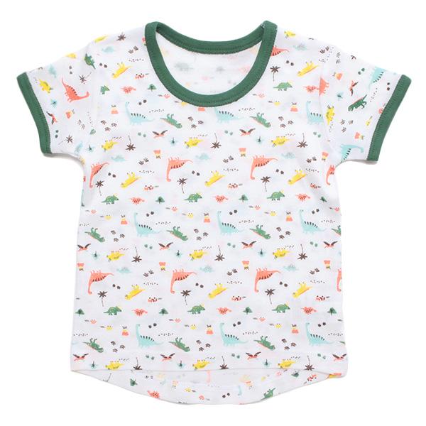 オーガニックコットン 半袖Tシャツ 【2枚よりどり980円(本体価格)】