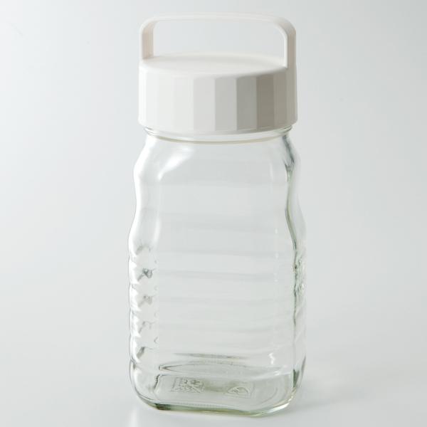 HOME COORDY 貯蔵ビン 1.2L