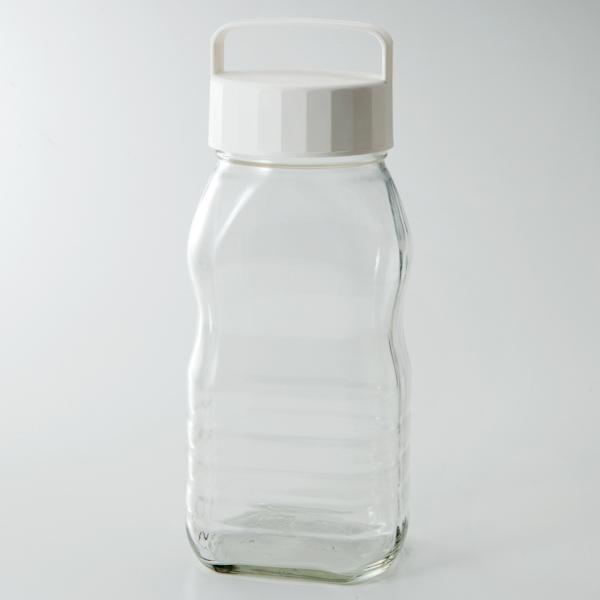 HOME COORDY 貯蔵ビン 2L