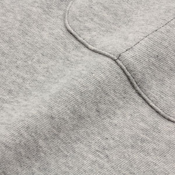 オーガニックコットン 胸ポケジャンスカ 商品画像 (1)