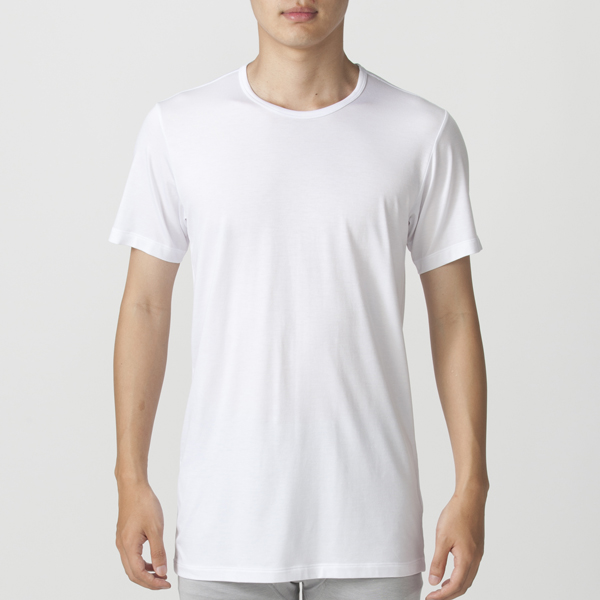 PEACE FIT Smooth FACT クルーネック(半袖) 商品画像 (0)