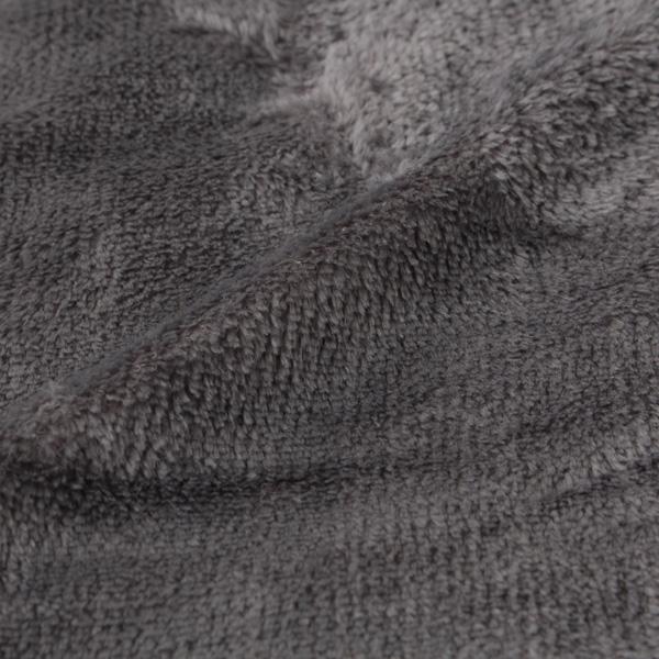 HOME COORDY ウインドーペイン長方形こたつ掛ふとん グレー 商品画像 (3)