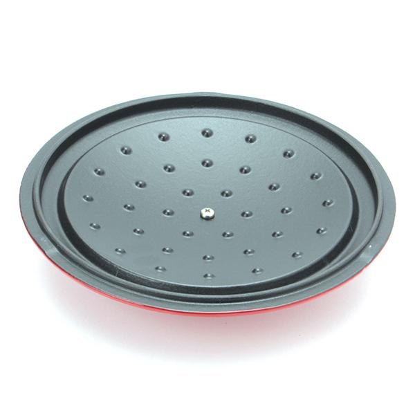鋳物ホーロー鍋 22cm HOME COORDY 商品画像 (5)