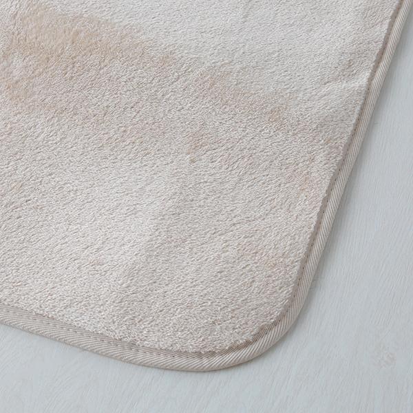 HOME COORDY フランネルフロアラグ 商品画像 (0)