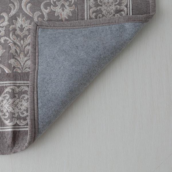 HOME COORDY シェニールジャカード織フロアラグ 商品画像 (3)