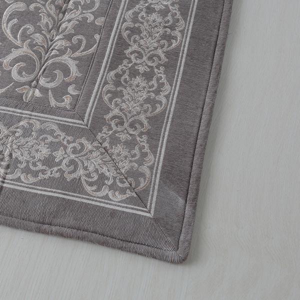 HOME COORDY シェニールジャカード織フロアラグ 商品画像 (0)