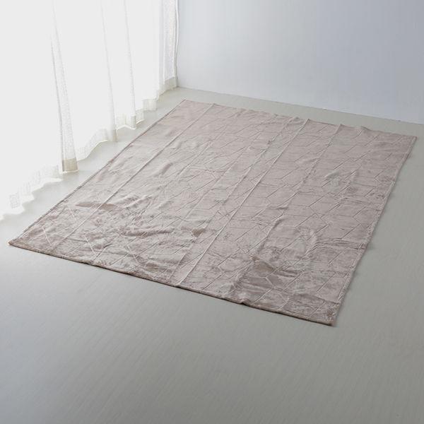 HOME COORDY フランネルラグカバー 商品画像 (メイン)