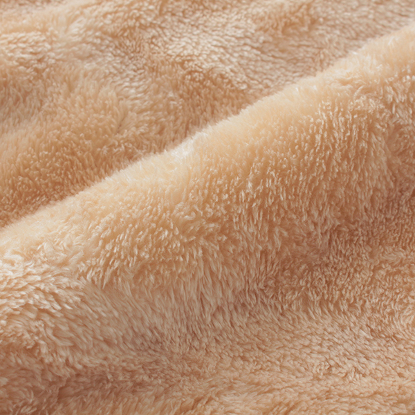 HOME COORDY 極細繊維無地2枚合わせ毛布 商品画像 (4)