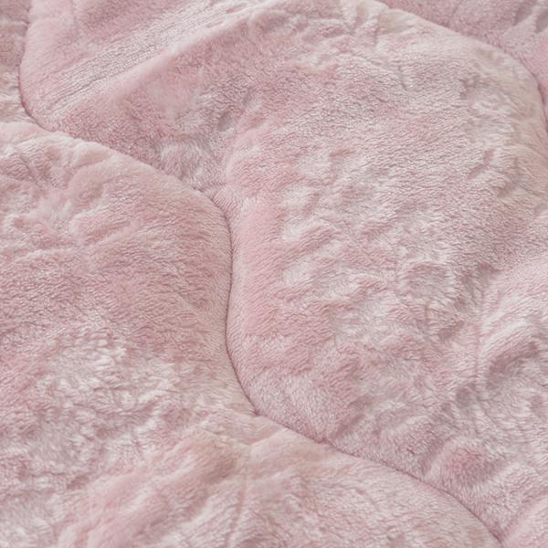 HOME COORDY 保湿まくらパッド 商品画像 (4)