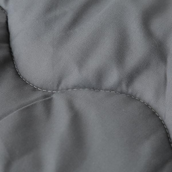HOME COORDY 遠赤外線厚手敷パッド 商品画像 (4)
