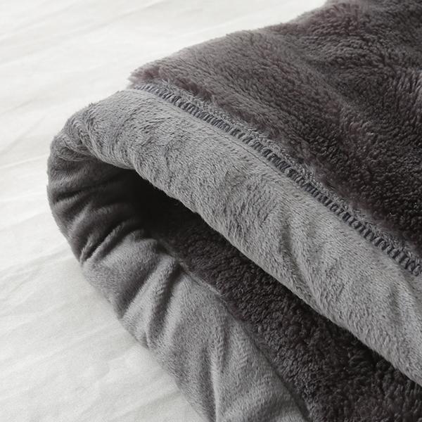 HOME COORDY 遠赤外線厚手毛布 商品画像 (3)