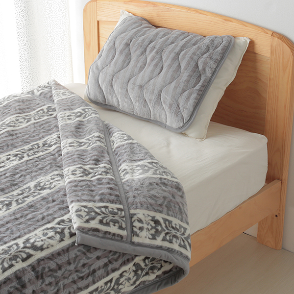 HOME COORDY BLACKFRIDAYまくらパッド 商品画像 (0)