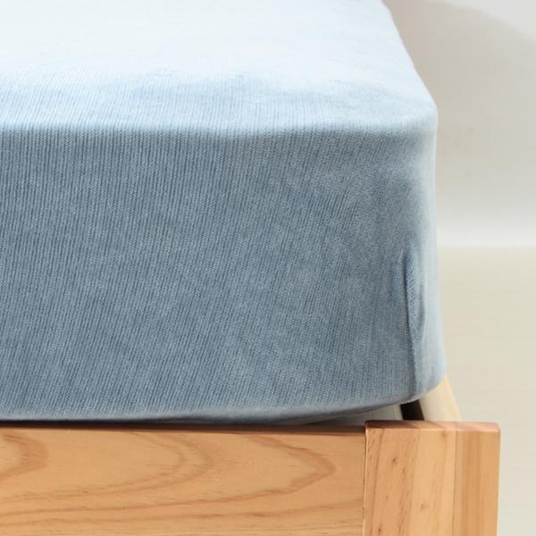 HOME COORDY のびのび無地兼用シーツ 商品画像 (2)