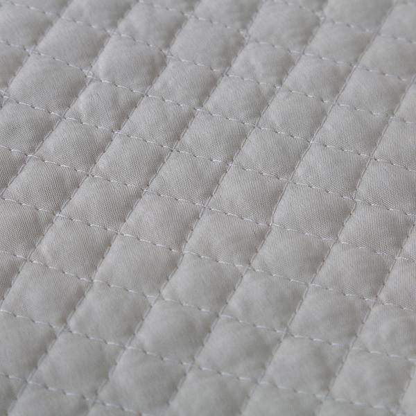 オーガニックコットンパイル敷パッド HOME COORDY 商品画像 (4)