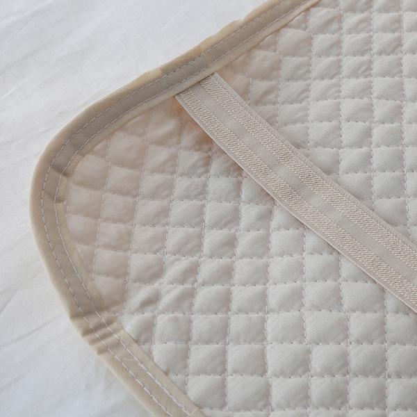 オーガニックコットンパイルまくらパッド HOME COORDY 商品画像 (3)