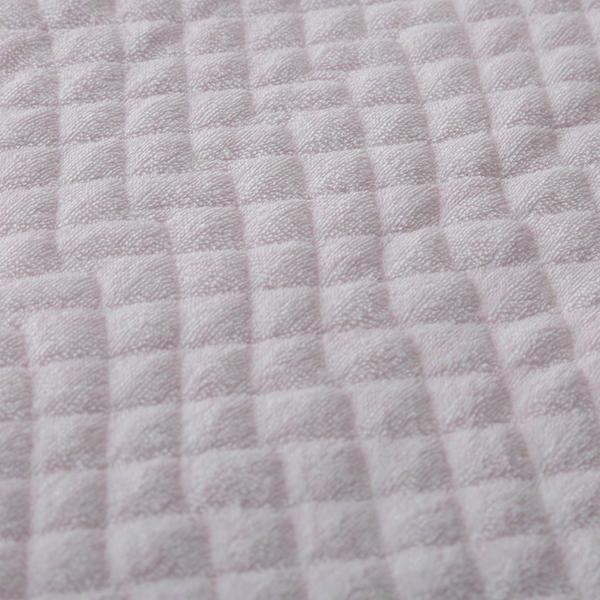 オーガニックコットンパイル敷パッド HOME COORDY 商品画像 (3)