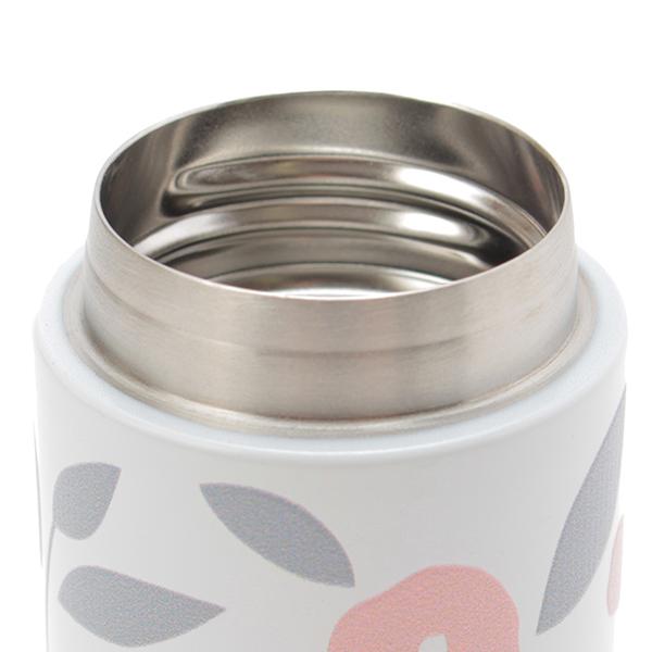 スリムマグボトル 120ml HOME COORDY 商品画像 (0)