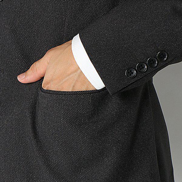 マジ楽 アクティブコンフォート スリムスーツ 商品画像 (2)
