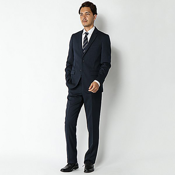 マジ楽 アクティブコンフォート スリムスーツ 商品画像 (0)