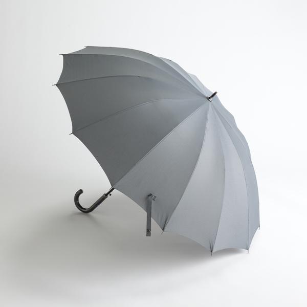 紳士多骨長傘 ドビー