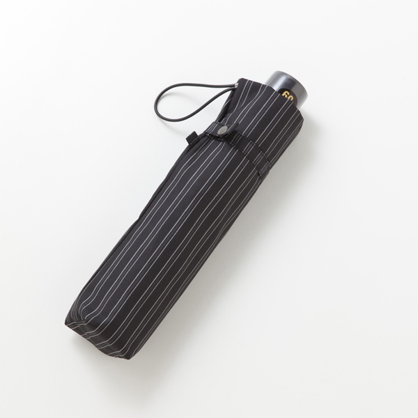 紳士耐風骨ミニ傘 60cm