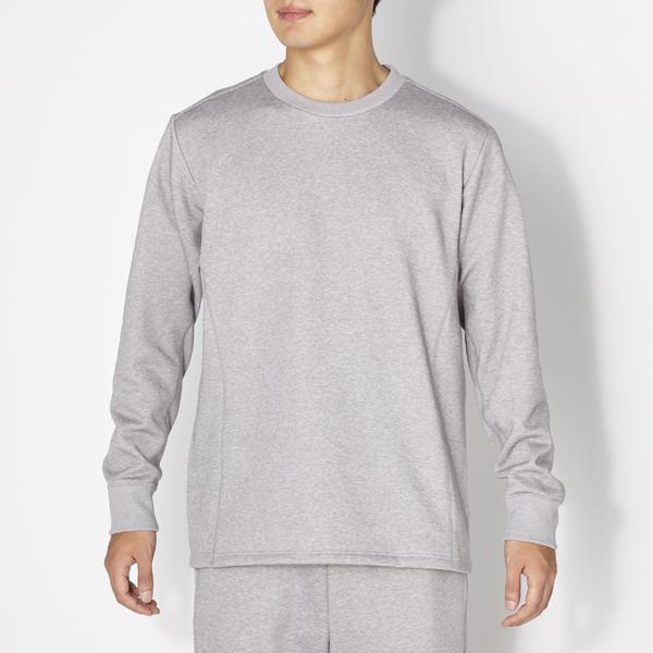 セリアント クルーネック長袖Tシャツ 商品画像 (0)