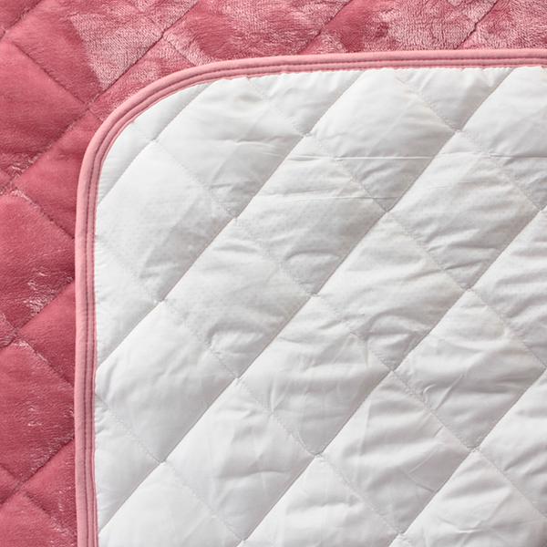 HOME COORDY ゴムなし敷きパッド 商品画像 (2)
