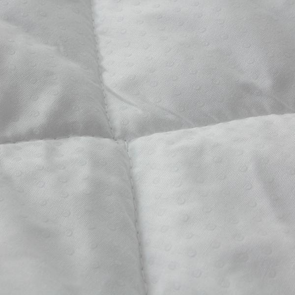 HOME COORDY ゴムなし敷きパッド 商品画像 (4)